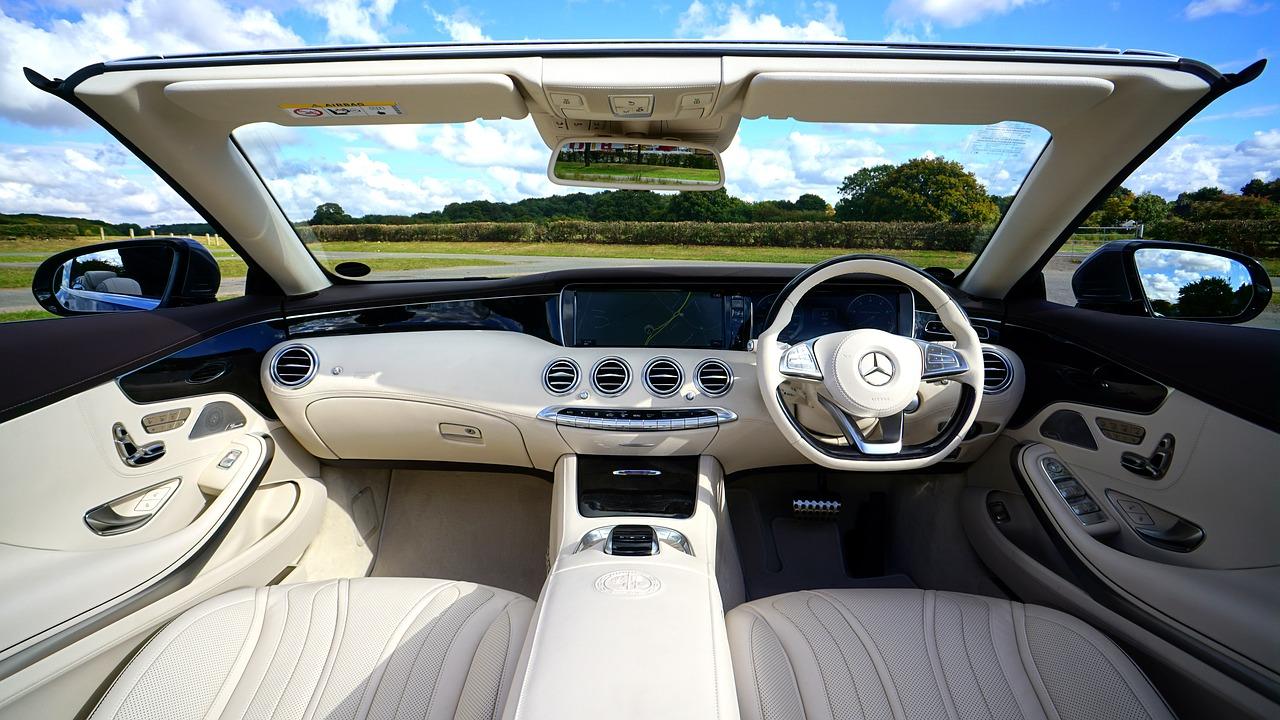 Jaki kredyt na samochód jest odpowiedni?