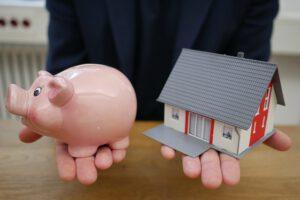 Kredyt na mieszkanie a zarobki