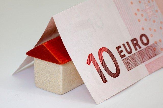 Jakie zarobki na kredyt hipoteczny 2020?